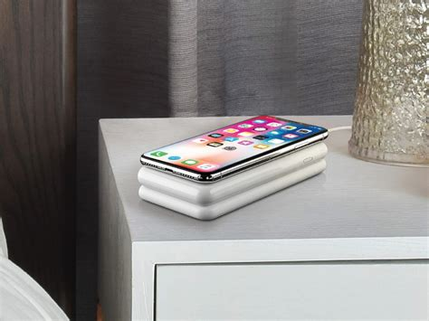 Avido New Wiba Wireless Charging Power Bank Lets You