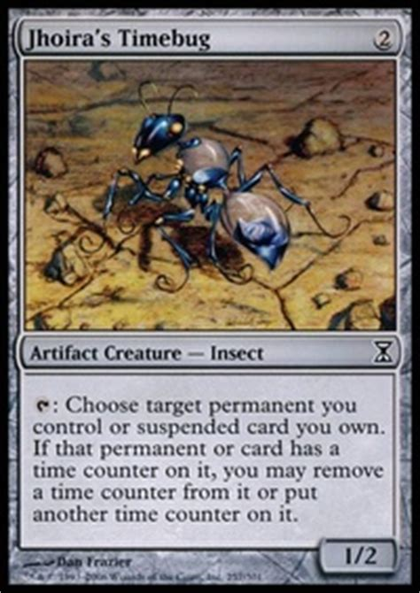 Mtg Insect Deck Tappedout by Izzet Suspend Deck Legacy Mtg Deck