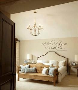 Wall decor for master bedroom : Master bedroom wall decor decosee