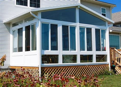 a frame style sunrooms cape cod care free sunrooms