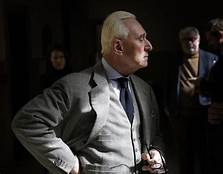 Roger Stone wins access to redacted parts of Mueller report…