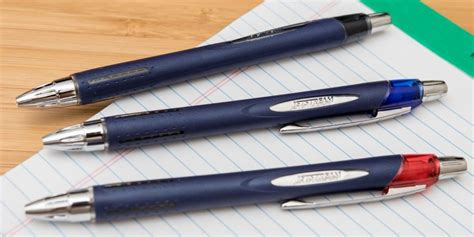 Best Office Pen The Best Pen Reviews By Wirecutter A New York Times Company