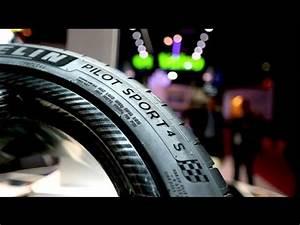 Michelin Pilot Sport 4s : pneus michelin pilot sport 4s virage auto youtube ~ Maxctalentgroup.com Avis de Voitures