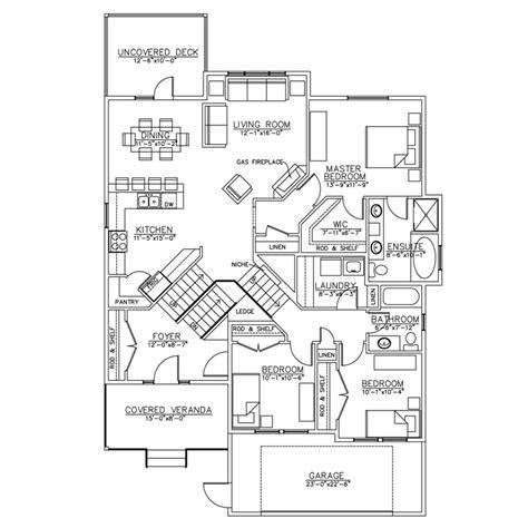 bi level home plans split level homes plans split level house plans search