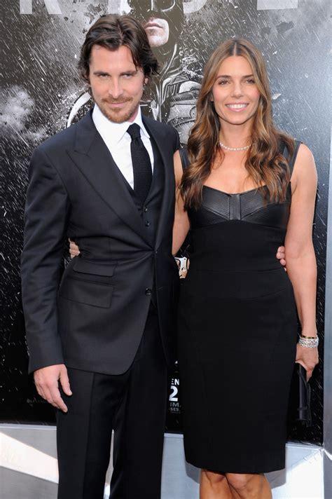 Christian Bale Sibi Blazic Photos The Dark