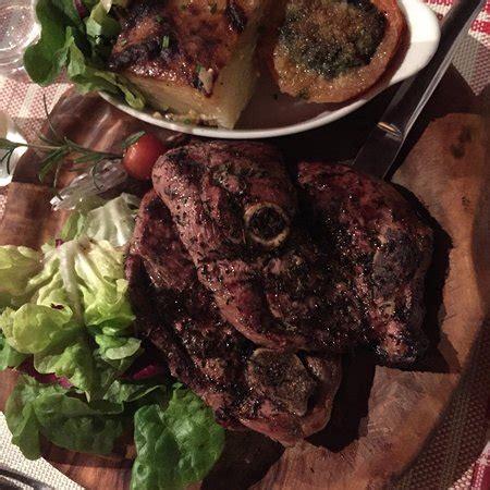cours de cuisine bouches du rhone restaurant le brasero dans martigues avec cuisine française restoranking fr