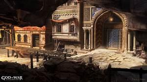 Buildings, -, Characters, U0026, Art