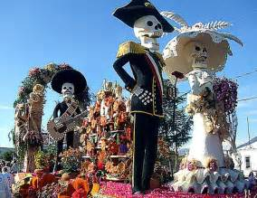 Parade Float Decorations In San Antonio by The Drake Blog Arts Culture Community