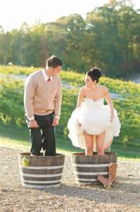 church programs for wedding rustic vineyard wedding shoot potomacpointwinery