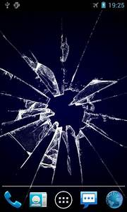 Cracked Screen Live Wallpaper APK Download for Android