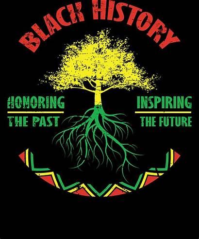 History Month Pride African Michael Digital Apparel