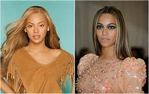 Beyonces Height Weight She Is Not Gifted With Thin Body