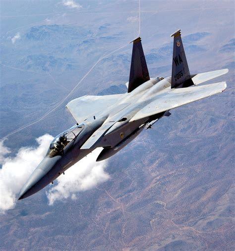 まだまだ現役!!イケメン戦闘機f-15 画像まとめ