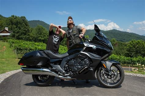 Bmw K 1600 B Image by 2018 Bmw K 1600 B Ride The Motorcycle Obsession