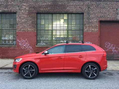 review  volvo xc   design ny daily news
