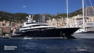 The Biggest Super Yachts At The Monaco Yacht Show 2015