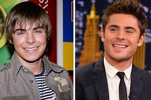 """The Cast Of """"High School Musical"""" Then And Now"""