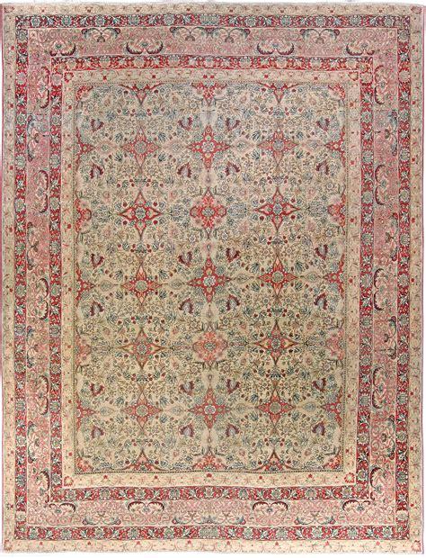 Kirman (kerman) Rugs & Carpets For Sale (karastan Persian