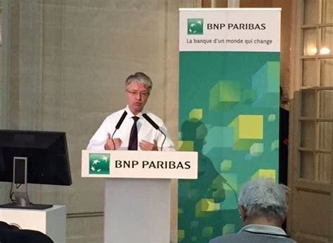 adresse si鑒e bnp paribas transformation digitale bnp paribas enclenche une phase plus prégnante