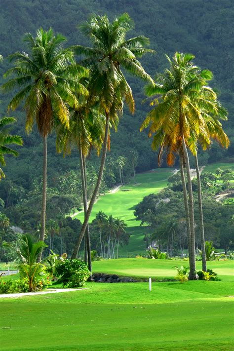 Moorea Green Pearl Golf Resort Tahiti Society Islands