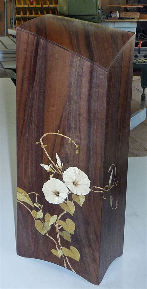 woodworking plans  cremation urns build