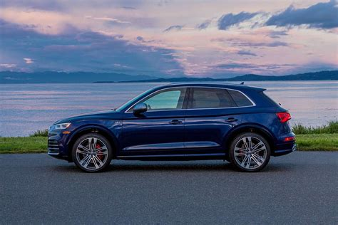 2019 Audi Sq5 by 2019 Audi Sq5 Review Interior Engine Features Price