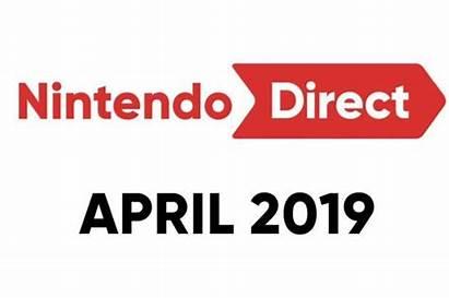 Nintendo Direct April Switch Persona Smash Bros