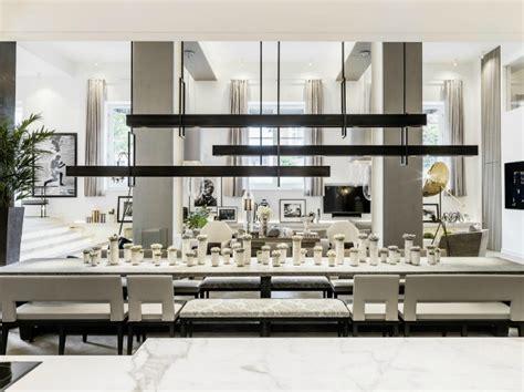 Beautiful Neutral Dining Room Ideas By Kelly Hoppen