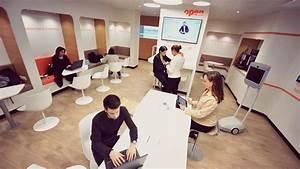 Espace Affaire Auto Montevrain : espace business connect groupe adp agence fullsix group france ~ Gottalentnigeria.com Avis de Voitures