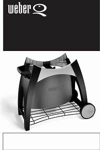 Weber Gas Grill 200 User Guide