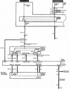 2009 Honda Accord Window Wiring Diagram  Honda  Auto Parts Catalog And Diagram