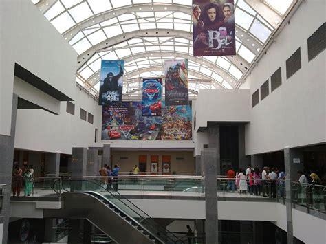 top  shopping malls  karachi