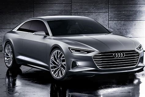 From Concept To Production  The Journey Of Audi A9