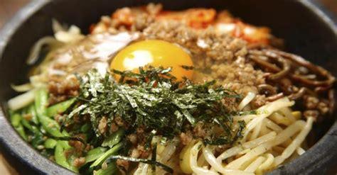 cote cuisine fr3 recette la cuisine coréenne en 15 recettes fourchette et