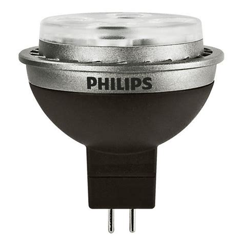 philips enduraled 40878 1 7w led mr16
