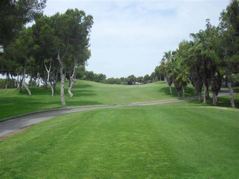 las ramblas golf  bolig  spania kjop feriebolig