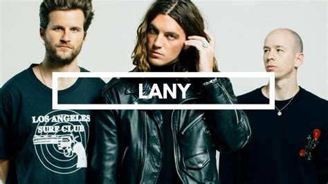 Lany Tour Part 2 Is The Band's Fourth Stop In