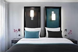Deco Chambre Ami : lit pour chambre d 39 amis comment bien le choisir ~ Melissatoandfro.com Idées de Décoration