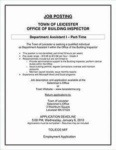 resume template for internal job posting resume ixiplay With internal job posting template word