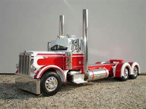 model semi trucks model truck 18 wheelers pinterest models model car