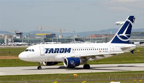 Romanian airline Tarom: Our policy is that the cockpit should never contain a single person ...