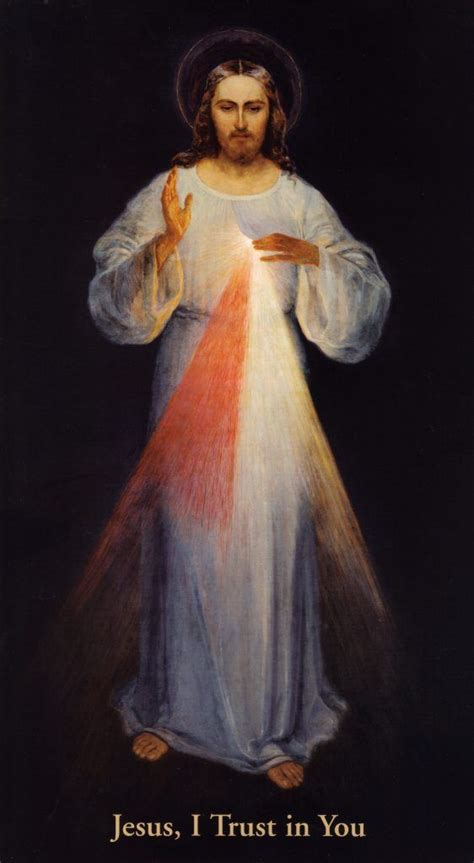 high resolution restored vilnius divine mercy image