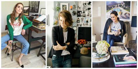 A Work-from-home Women Entrepreneur's Dress Code