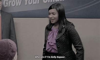 Office Mindy Kelly Kapoor Mine Gifs Mifflin