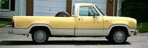 1974 Dodge D100 Adventurer  82 000 Original Miles  Unmolested Original Truck