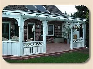 Terrassenuberdachungen holz glas preise von holzon for Terrassenüberdachungen preise
