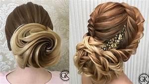Top 10 Amazing Hair Transformations Beautiful Wedding