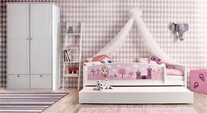 Kinder Mädchen Bett : kinderzimmer einrichtung girls f r m dchen von lifetime ~ Whattoseeinmadrid.com Haus und Dekorationen