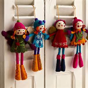 deck your halls with felt christmas crafts family holiday net guide to family holidays on the