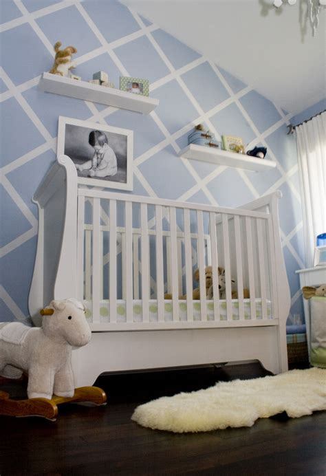 Kinderzimmer Wand Malen by How To Paint Wall Stripes